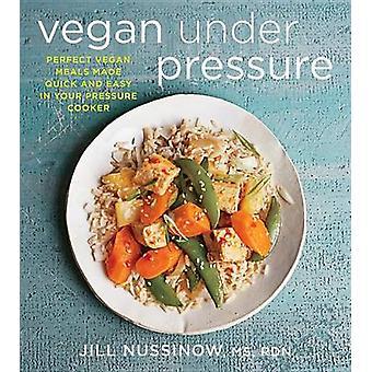 Vegan Under press av Jill Nussinow - 9780544464025 bok