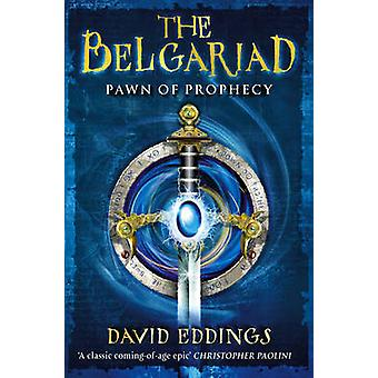Belgariad 1 - Pawn of Prophecy by David Eddings - 9780552554763 Book