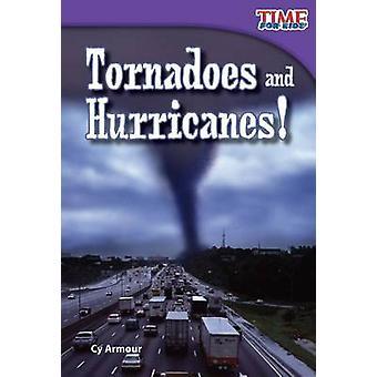 Tornades et ouragans! (Au début couramment) (2) par Armour Cy - 9781433