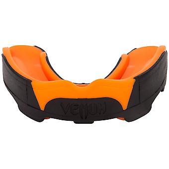 Venum Predator mond Guard zwart/oranje