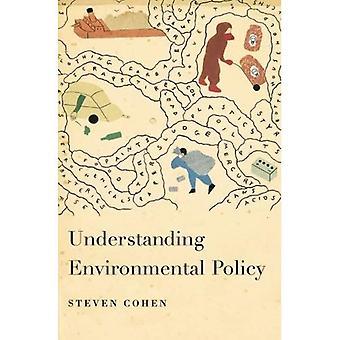 Politica ambientale di comprensione