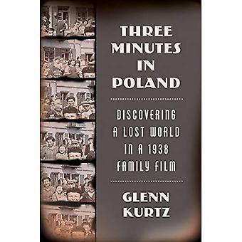 Trois Minutes en Pologne
