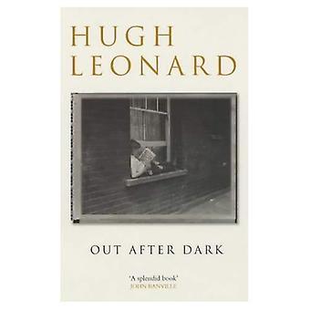 Out After Dark (Methuen biography)