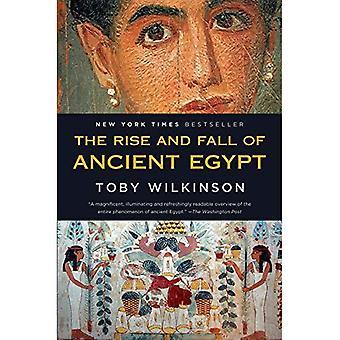 La montée et la chute de l'Égypte antique