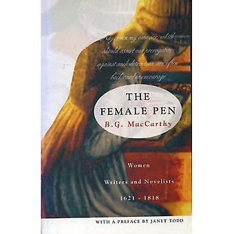 The female pen