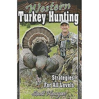 Westtürkei Jagd: Strategien für alle Niveaus