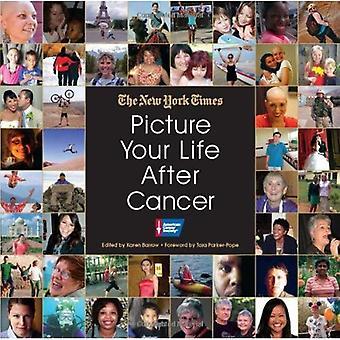 Bild von Ihrem Leben nach Krebs