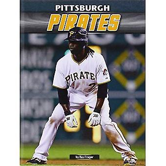 Pittsburgh Pirates (Inside Mlb *2015)