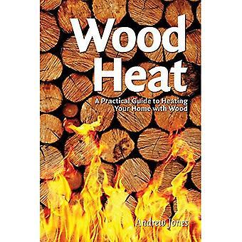 Trä värme: En praktisk Guide till att värma upp ditt hem med trä