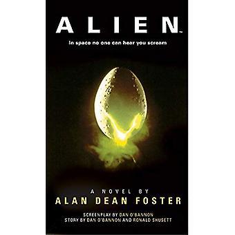 Alien: La Novelization officiel du film (film Alien)
