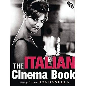 The Italian Cinema Book