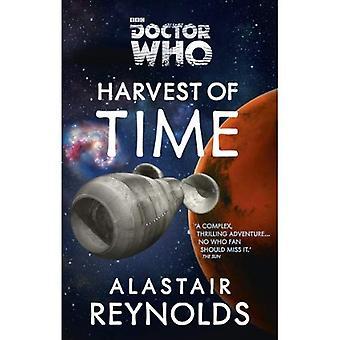 Doctor Who: Récolte du temps
