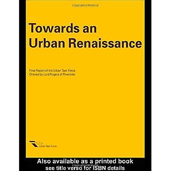 Hacia un renacimiento urbano