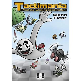 Tactimania: Find the Winning Combination