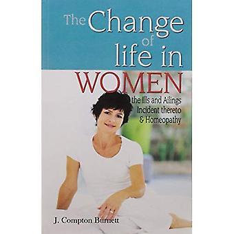 Cambiamento di vita nelle donne
