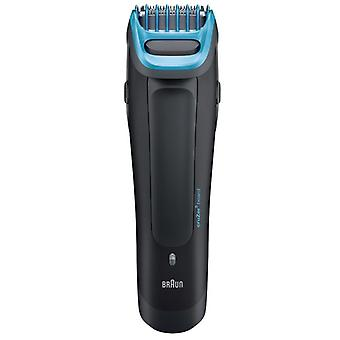 Braun CRZ5BH Rechargeable Cord & Cordless Cruzer5 Beard Trimmer