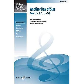 Another Day of Sun (Faber Choral Singles)