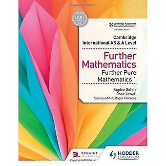 Cambridge International AS & A Stufe weiter Mathematik weitere reine Mathematik 1