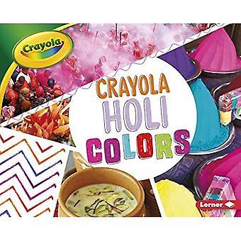 Crayola (R) Holi Colors (Crayola (R) Holiday Colors)