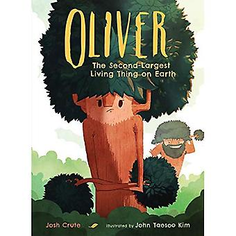 Oliver: The Second-Largest Living Thing on Earth