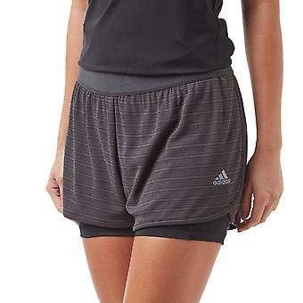 adidas Two-in-One Chill Women's Training Shorts