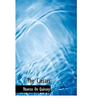 Le CAbsars de Quincey & Thomas De
