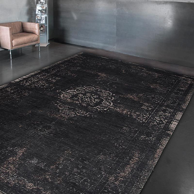 Rugs - Fading World 8263 Mineral Black