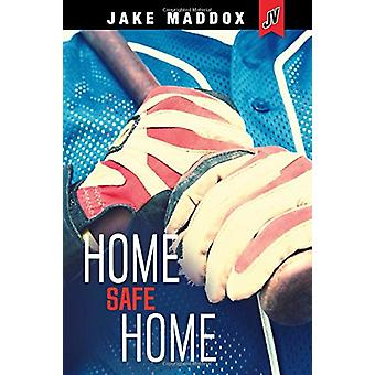 Home Safe Home by Jake Maddox - 9781496559333 Book