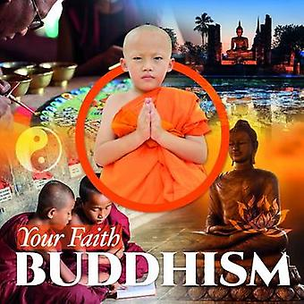 Buddhism by Harriet Brundle - 9781786370341 Book