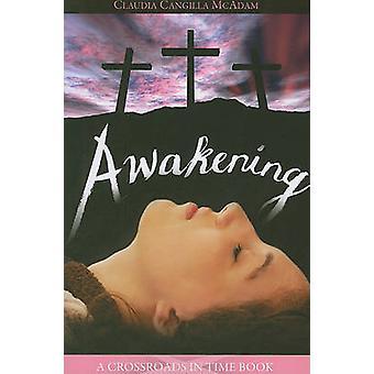Awakening by Claudia Cangilla McAdam - 9781933184616 Book