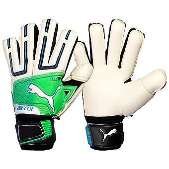 Puma PowerCat 1.12 Protect Goalkeeper Gloves Size