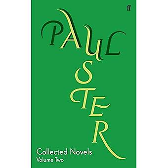 Collected Novels: v. 2 (Complete Works of Paul Auster)