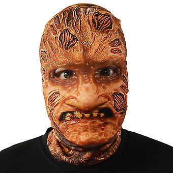 Cuori di stelle selvagge - l'incubo di freddy kruger - maschera per il viso lycra