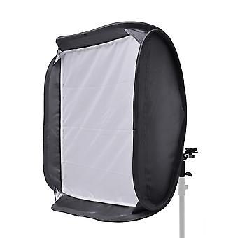 BRESSER SS-20 Quick-Fit Softbox 80x80cm + Wabe