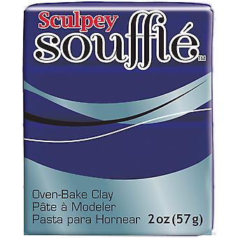 Sculpey Souffle Clay 2 Oz. Royalty Su6 6513
