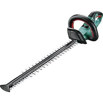 Battery Hedge trimmer w/o battery Li-ion Bosch AHS 55-20 LI (without battery and charger)
