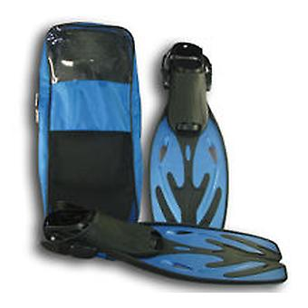 Ology Professional Aleta 41-44 (Outdoor , Pool And Water Games , Snorkel)