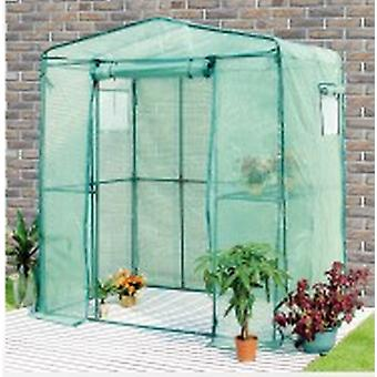 Stocker garden Greenhouse Cover For 9605