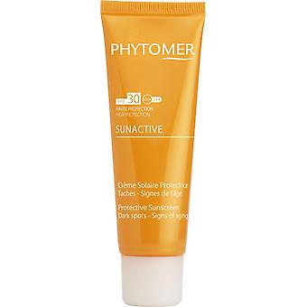 Phytomer Sun Active Protection écran solaire FPS 30
