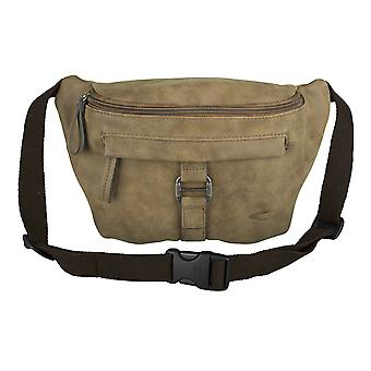 CAMEL ACTIVE Hampton mens bälte väska Fanny Pack Brown