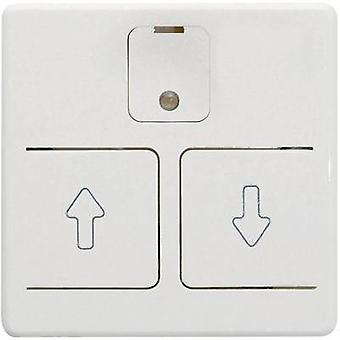Sygonix Cover Shutter switch SX.11 Sygonix white,