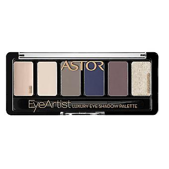 Astor Eye Artist Luxury Shadow Palette 200 Style Is Eternal