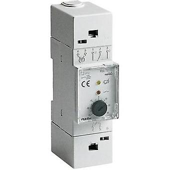 DIN rail thermostat DIN rail 0 up to 60 °C Wallair 1TMTE077