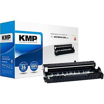 KMP Drum replaced Brother DR-2300 Compatible Black