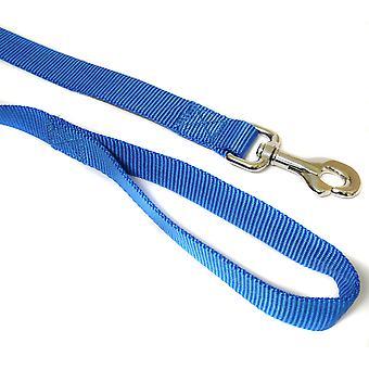 CANAC één Lead 16mmx1m blauw