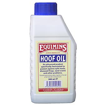 Equimins Hoof Oil 500ml