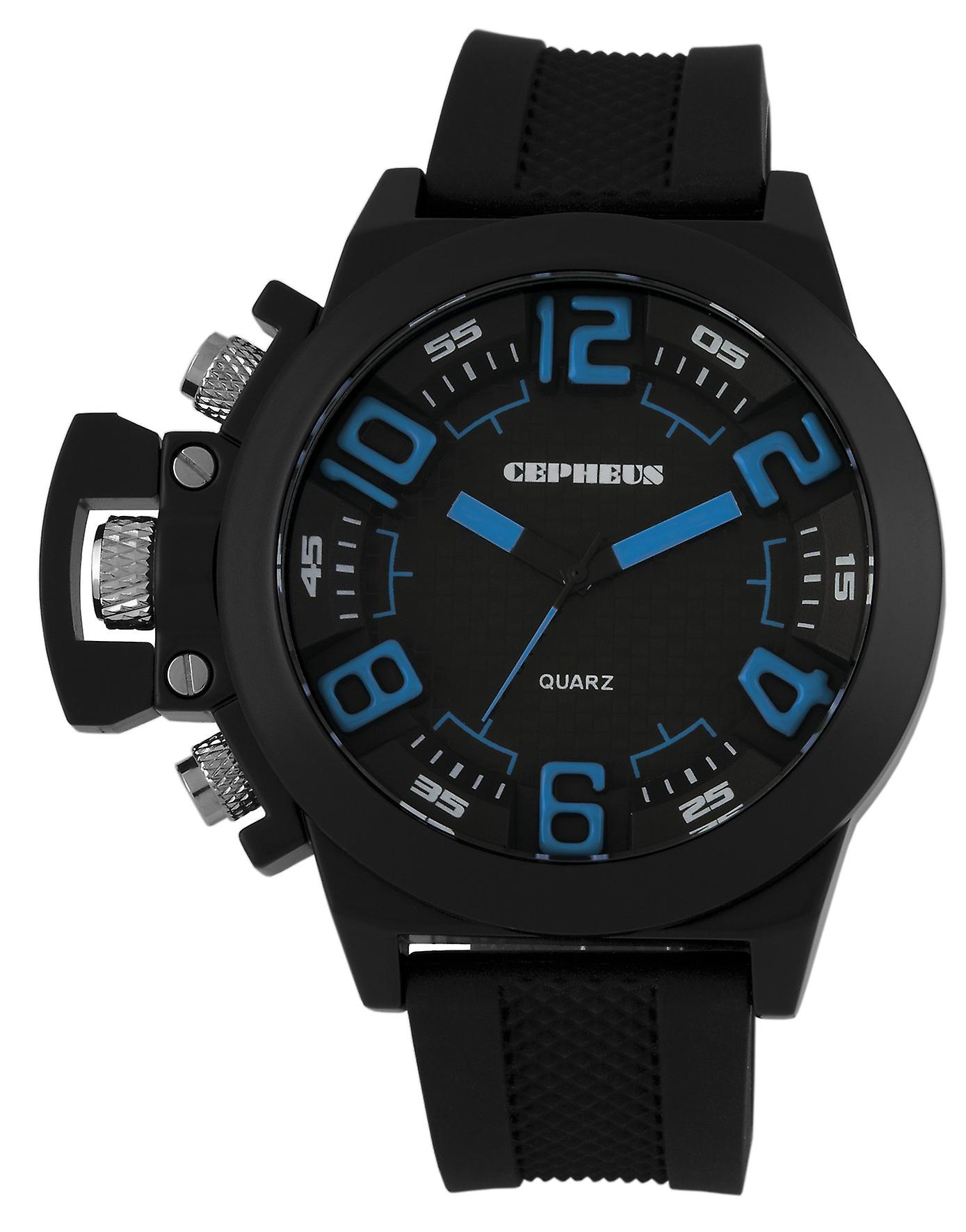 CEPHEUS gents watch analogue CP901-622B