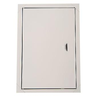 Metal White Access Panels Inspection Hatch Access Doors Door Panel
