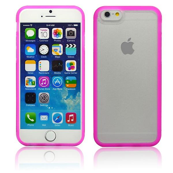 Hard case bumper style iPhone models for various Apple cover case