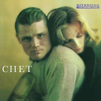 Chet Baker - Chet [Vinyl] USA import